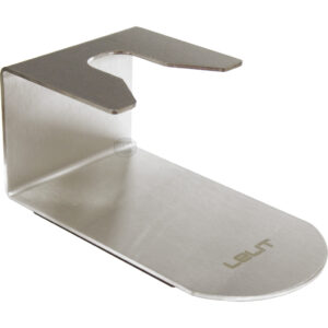 Lelit tamping stand