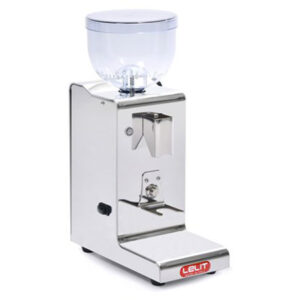 Lelit PL044MM Fred Espresso Coffee Grinder