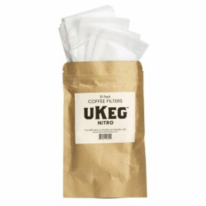 uKeg Cold Brew Bags