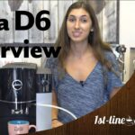 Jura D6 Espresso Machine Overview